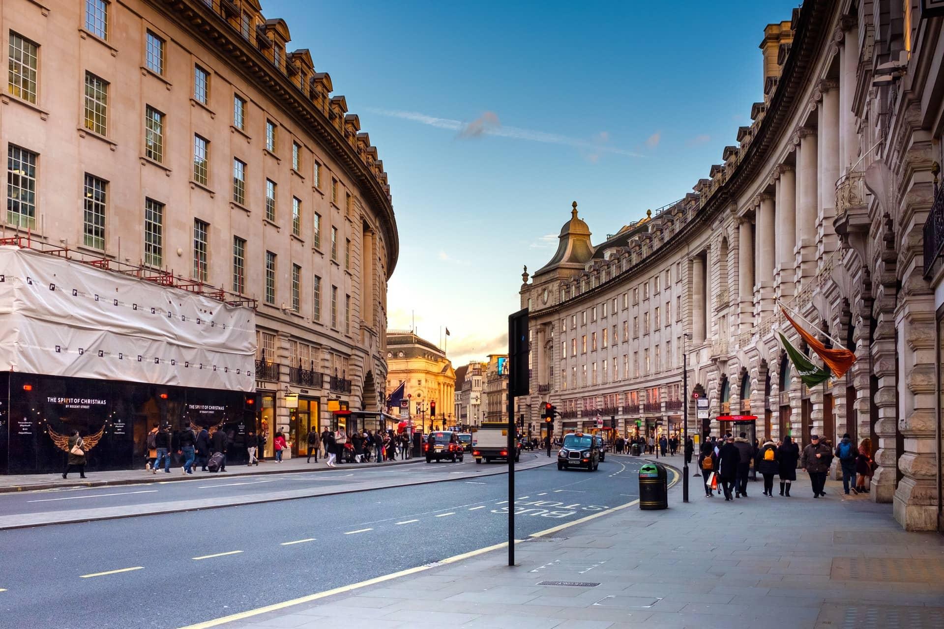 Alternanza scuola lavoro a Londra