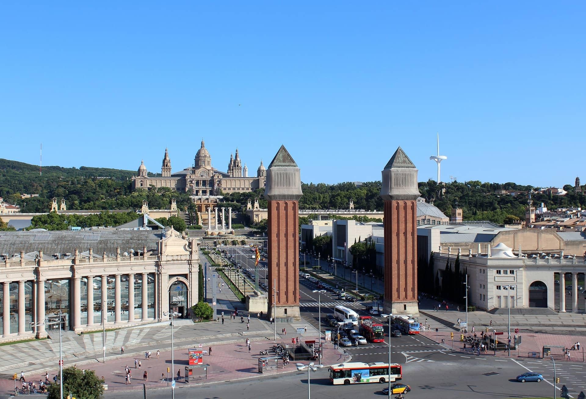 Erasmus a Barcellona