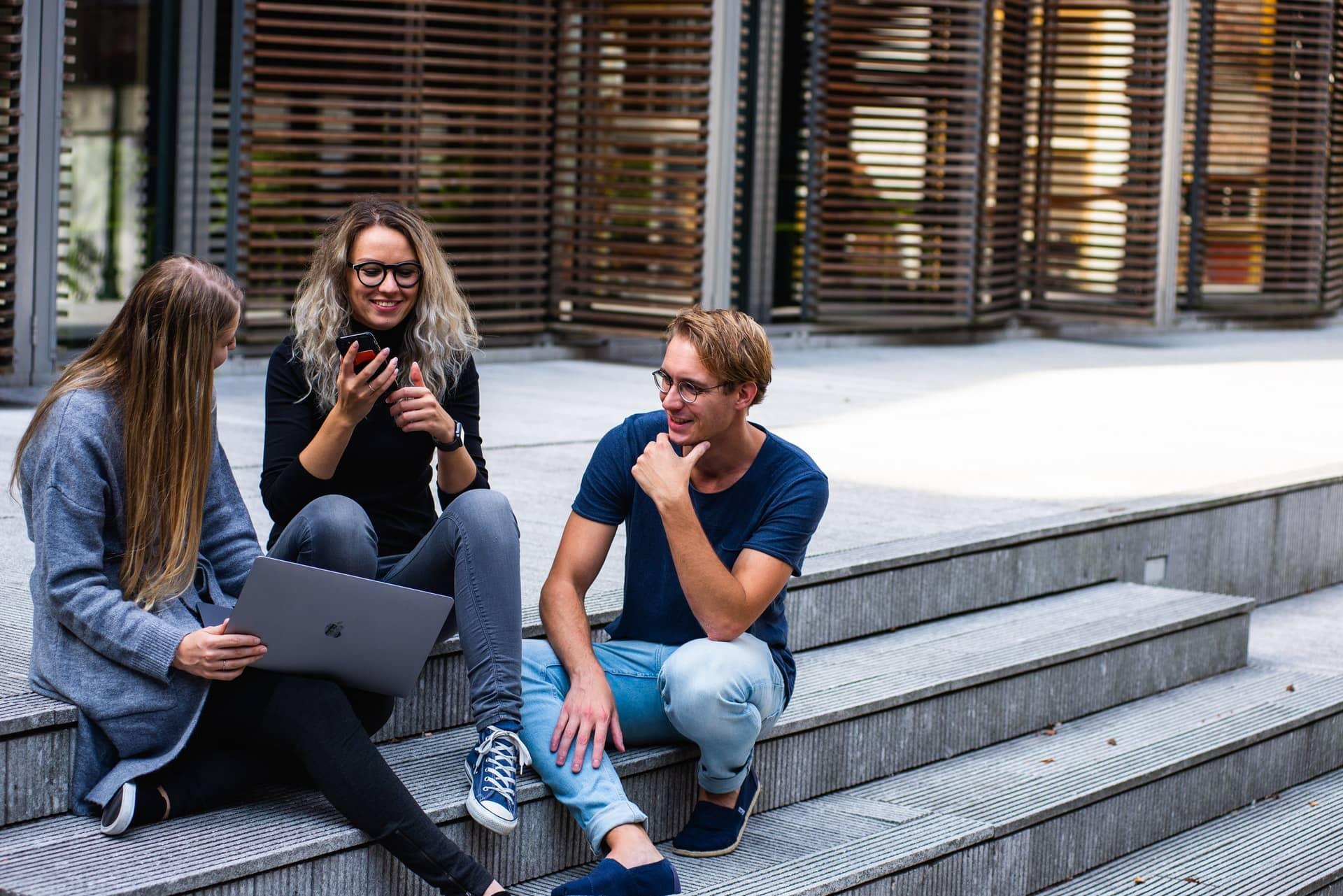 Erasmus per scuole superiori