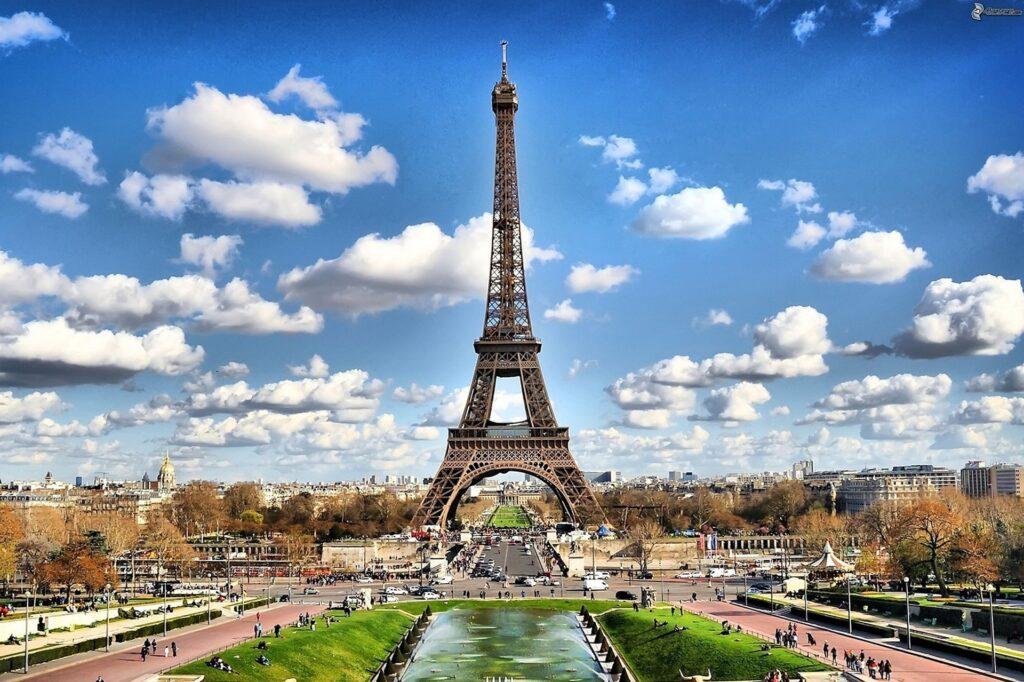 Erasmus a Parigi