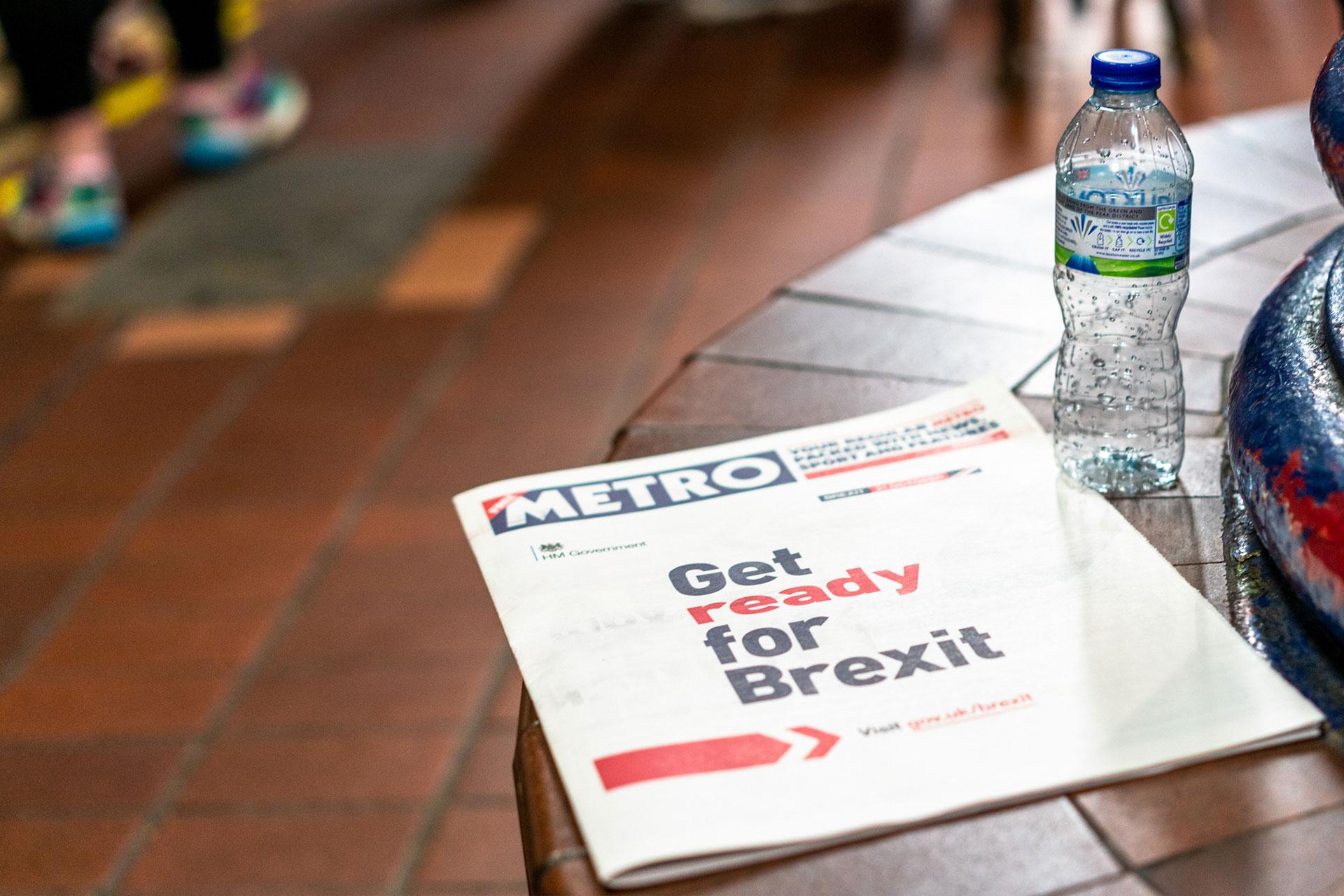 Erasmus e Brexit