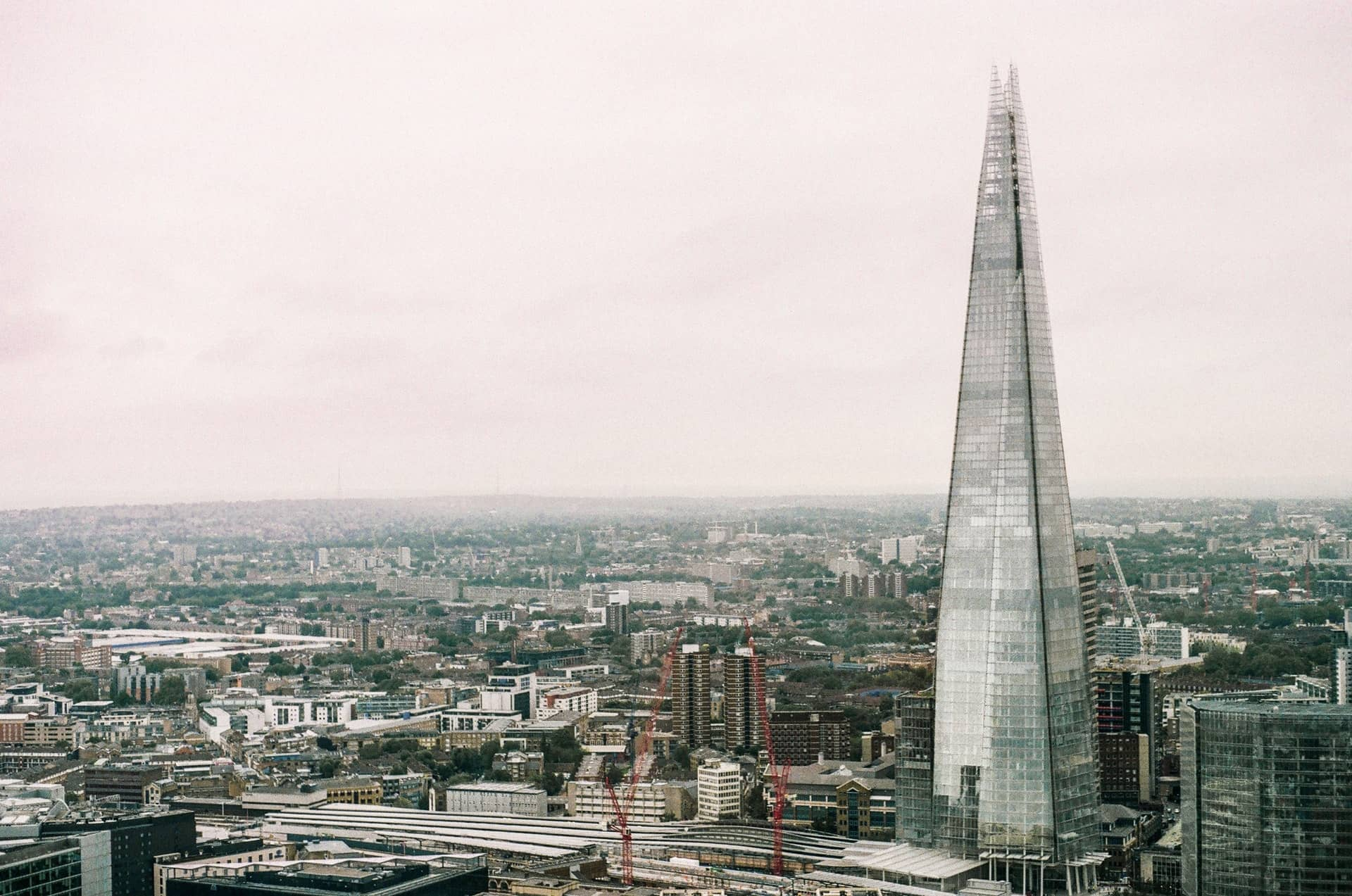 PCTO a Londra
