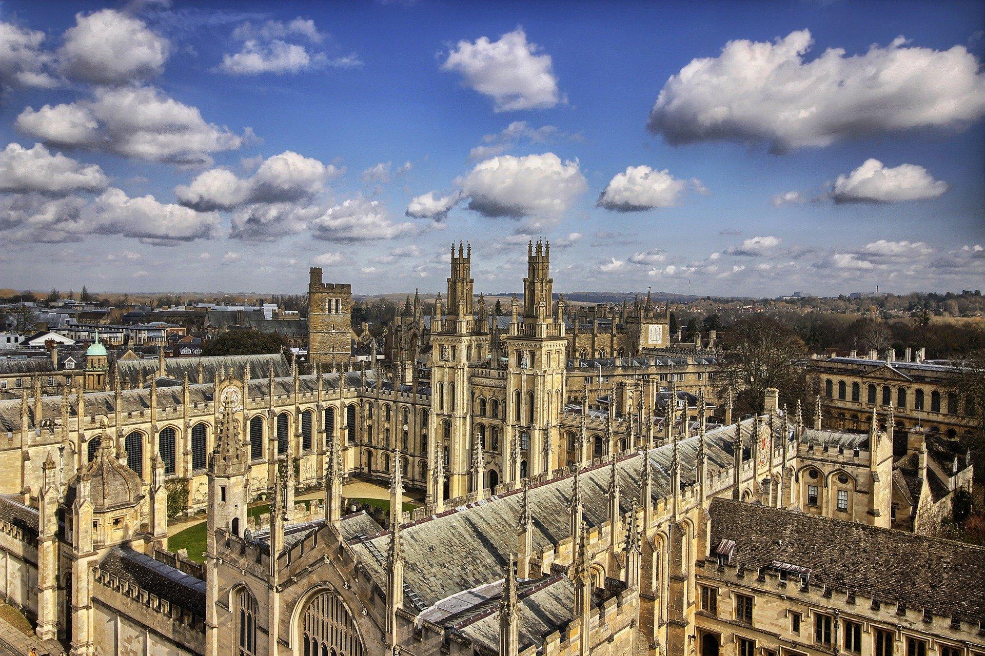 5 motivi per studiare nelle università inglesi