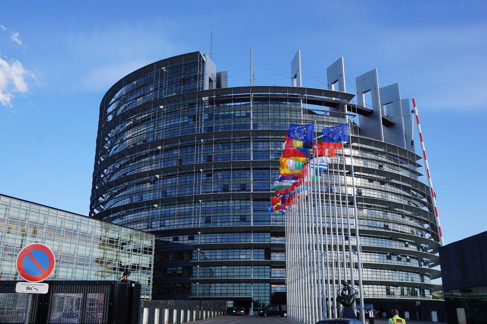 Unione Europea progetto Erasmus