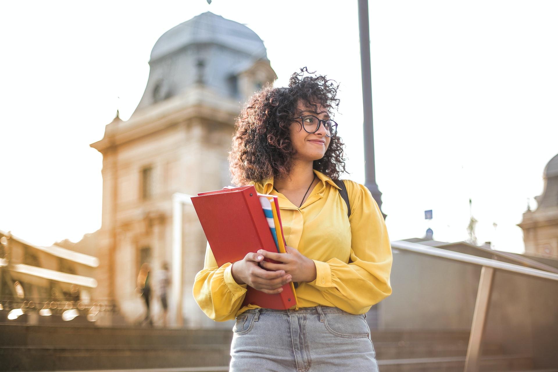 Documenti per studiare all'estero